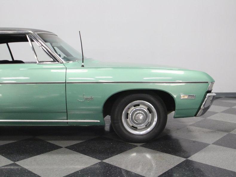 1968 Chevrolet Impala #25
