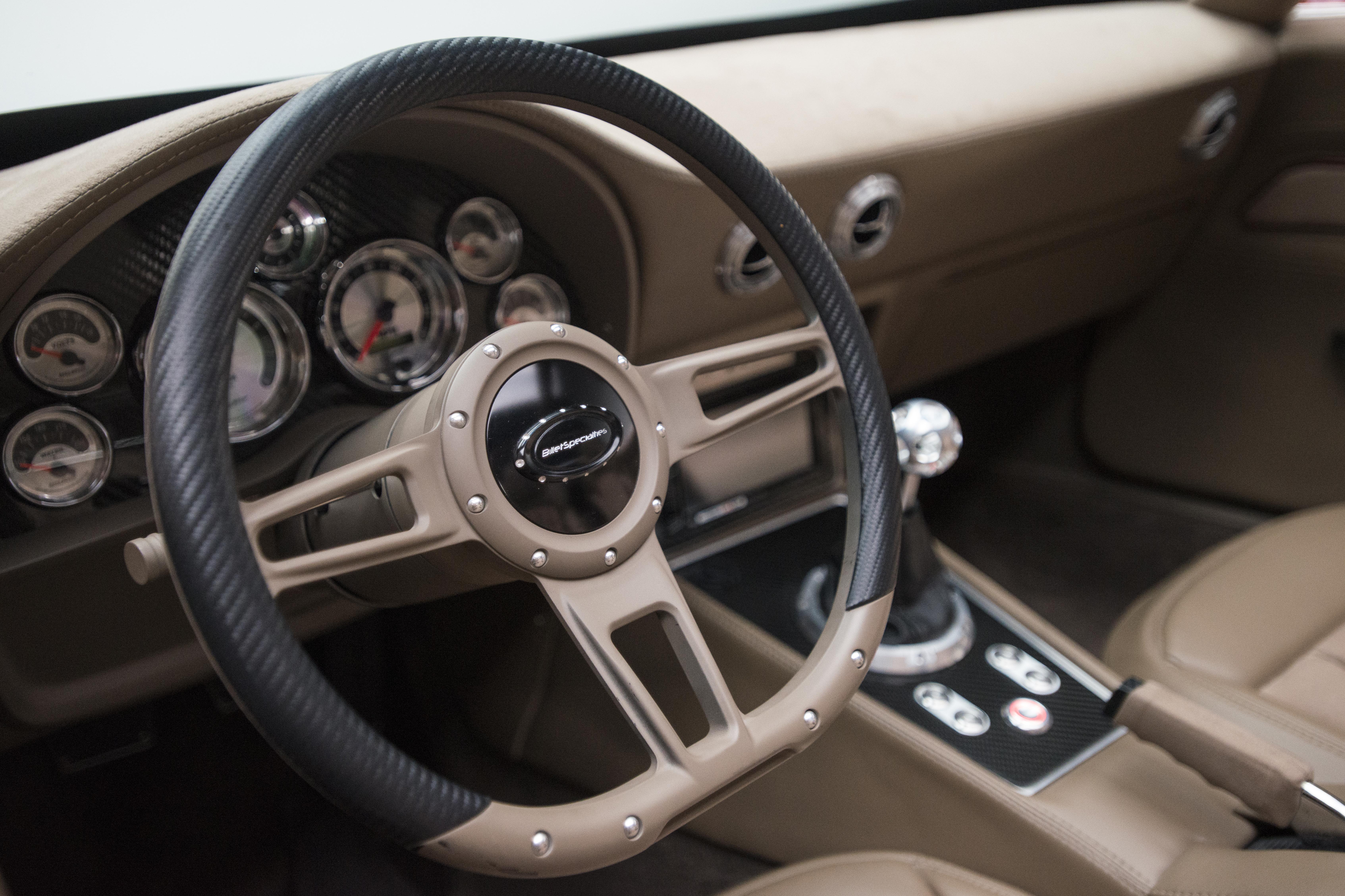 1972 Chevrolet Corvette1972 Chevrolet Corvette #49
