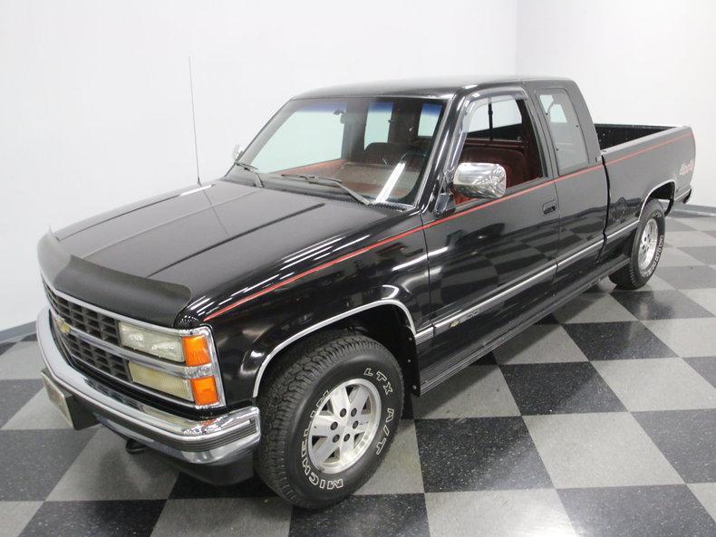 1991 Chevrolet C/K 1500 #8
