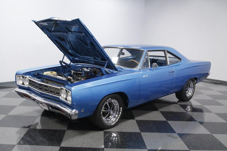 1968 Plymouth Road Runner #28