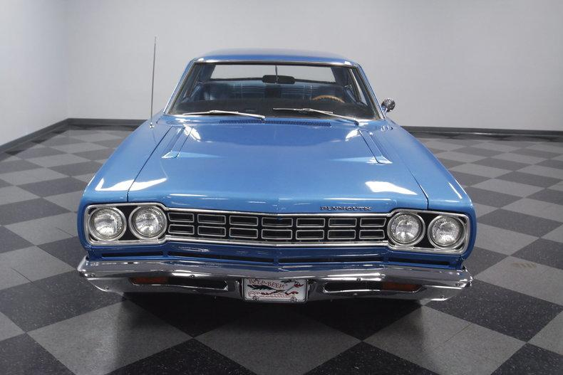 1968 Plymouth Road Runner #5