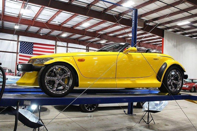 2000 Plymouth Prowler #70