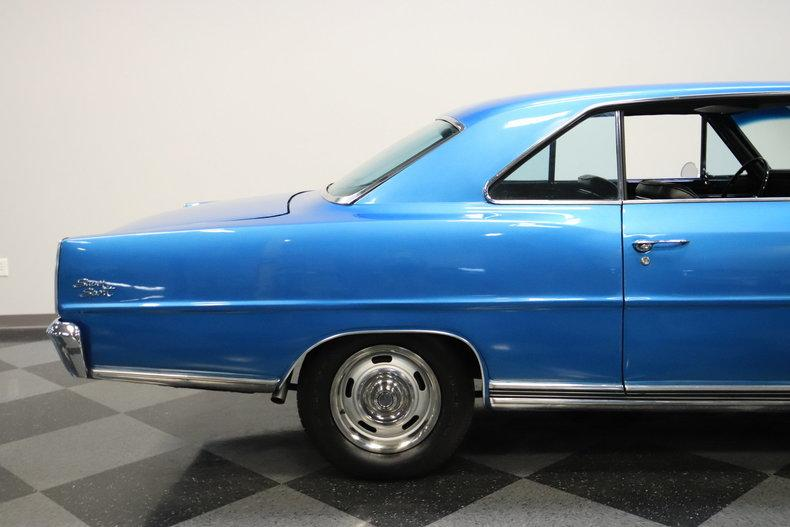 1966 Chevrolet Nova Chevy II #22