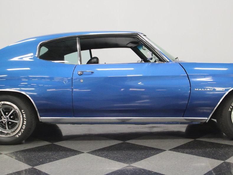 1971 Chevrolet Chevelle #23