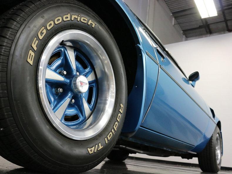 1979 Pontiac Firebird Trans Am #21