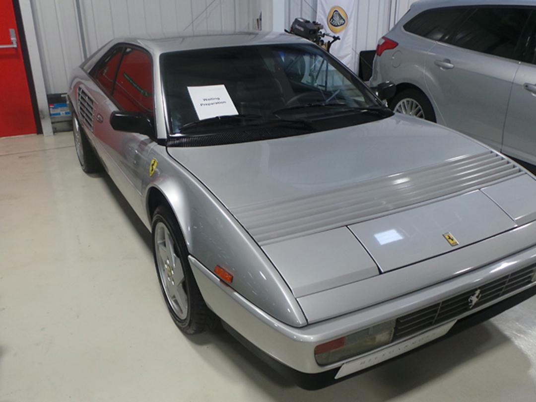 Ferrari Mondial #0