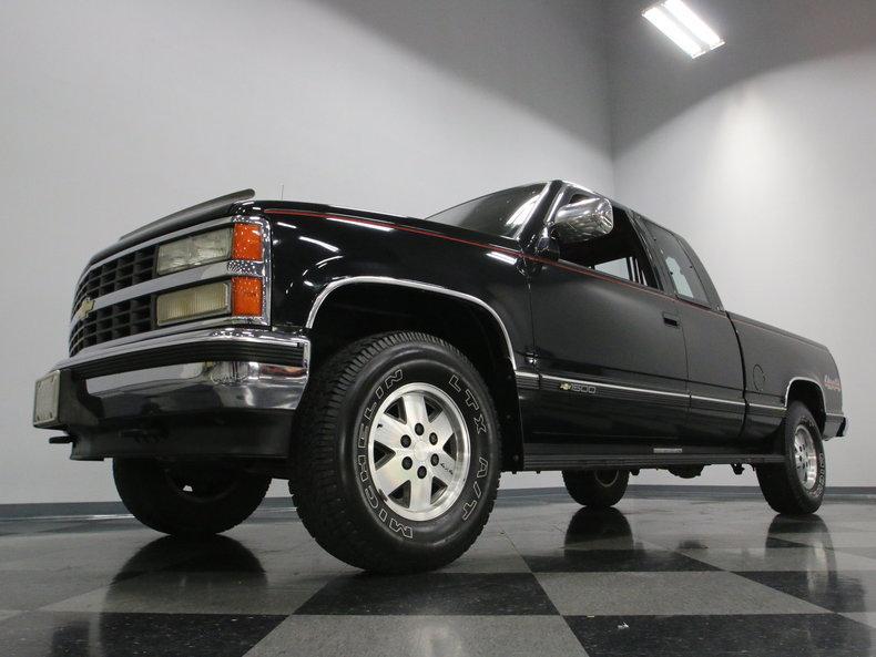 1991 Chevrolet C/K 1500 #9