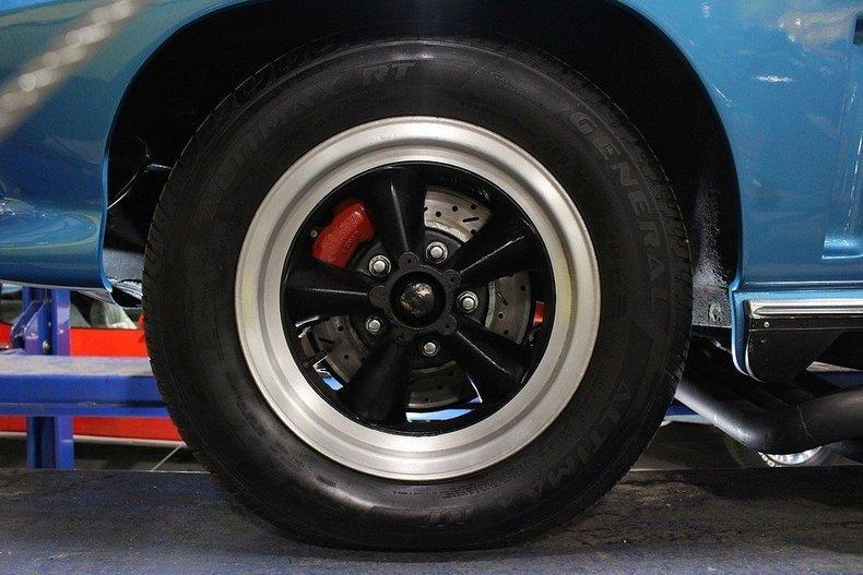1965 Chevrolet Corvette #79