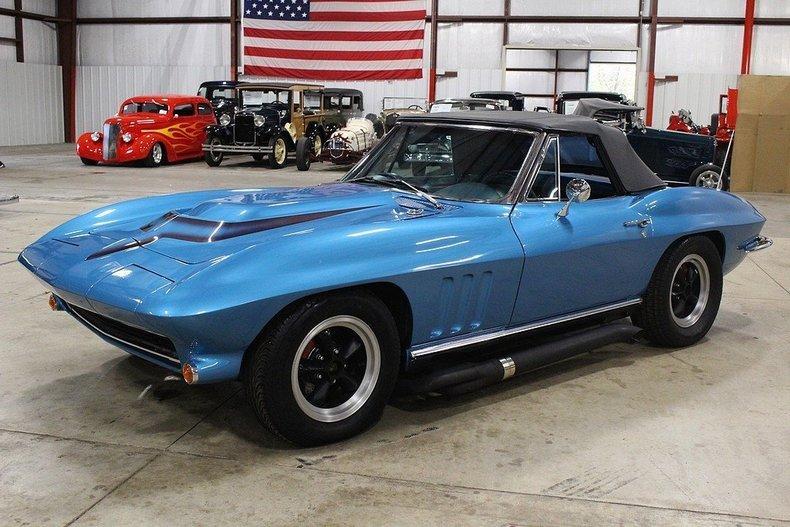 1965 Chevrolet Corvette #51