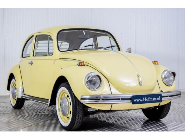Volkswagen Kever 1302 #11