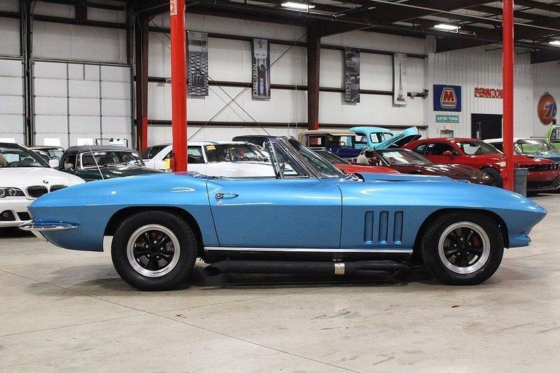 1965 Chevrolet Corvette #5