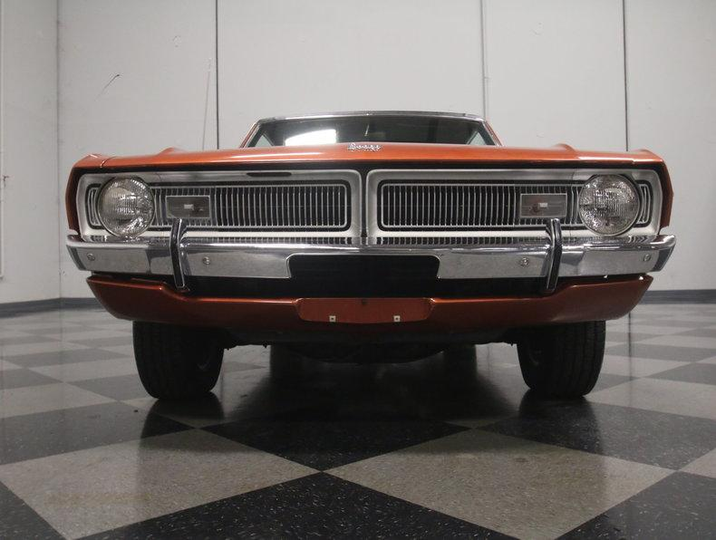 1970 Dodge Dart Swinger #64
