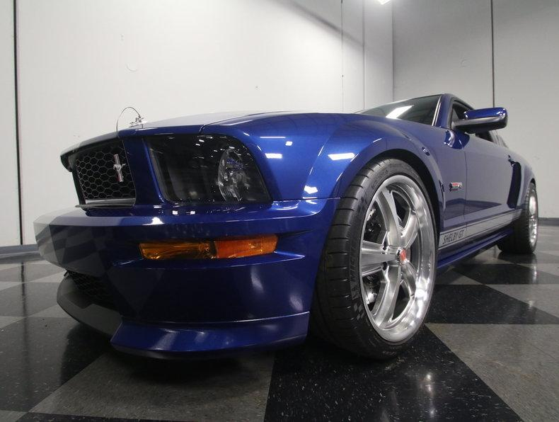 2008 Ford Mustang Shelby GT #70