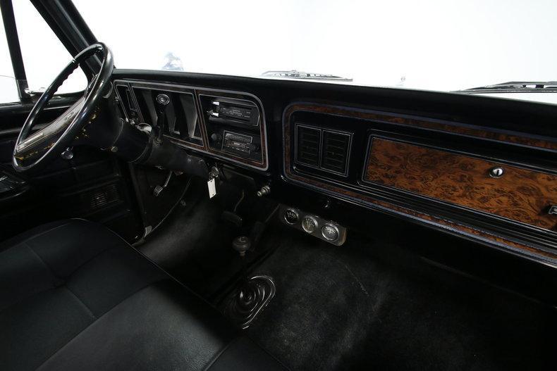 1978 Ford F-150 XLT Lariat 4X4 #44