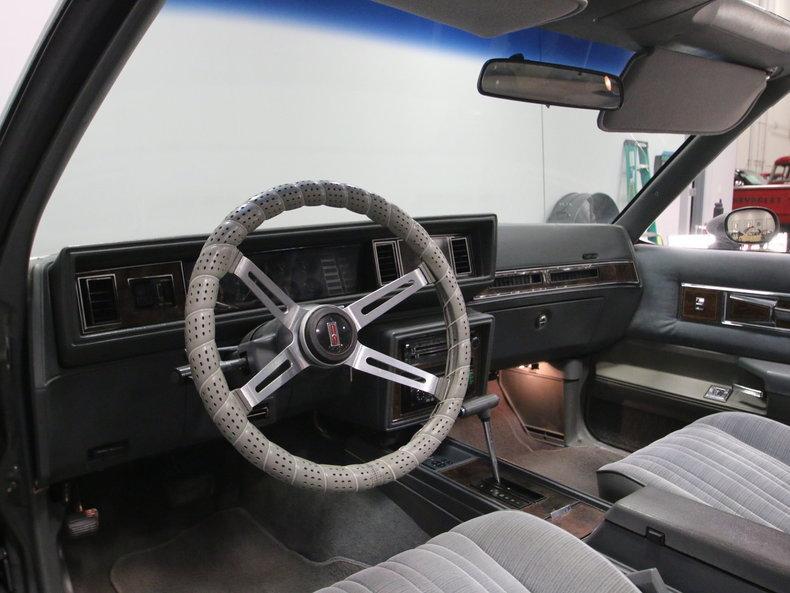 1985 Oldsmobile 442 #42