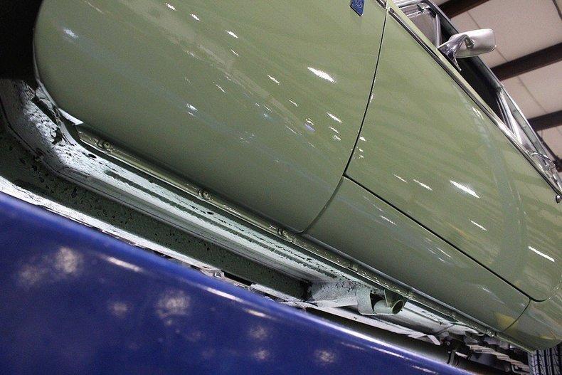 1970 MG MGB GT #74