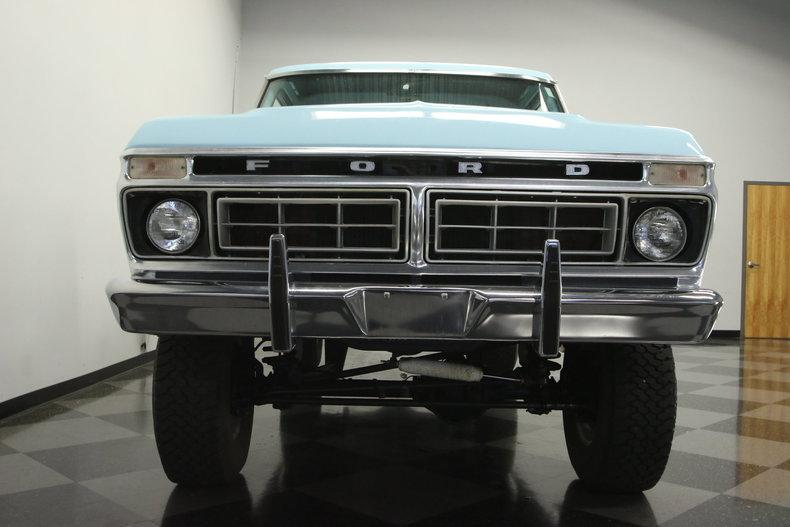 1976 Ford F-150 #4