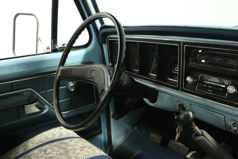 1976 Ford F-150 #43