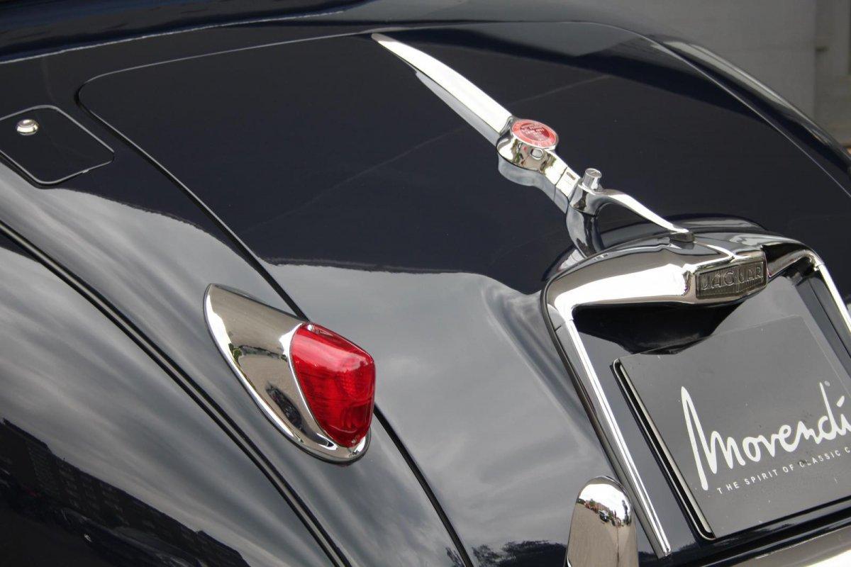 Jaguar XK 150 3,4 S #5