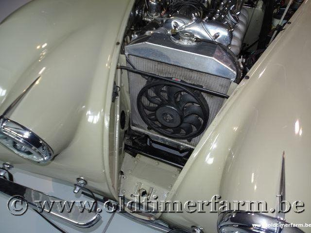 Jaguar XK120 Drop Head Coupé '53 #128