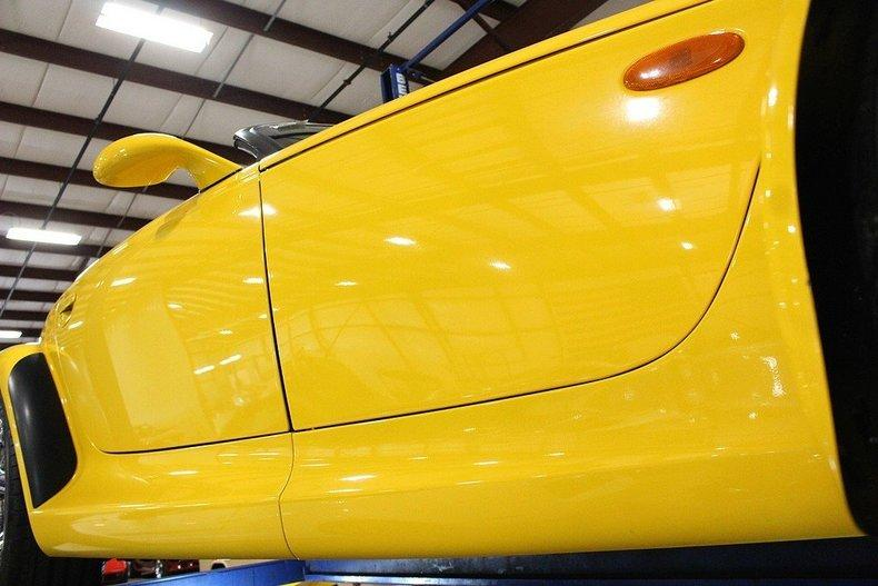 2000 Plymouth Prowler #96