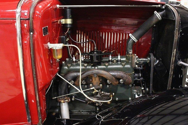 1931 Ford Model A #46
