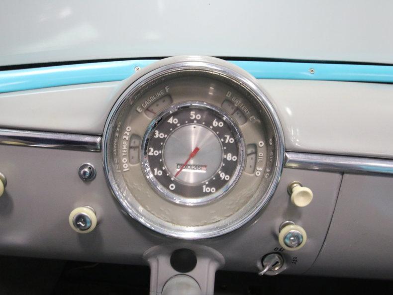 1949 Chevrolet Sedan Roadster #42