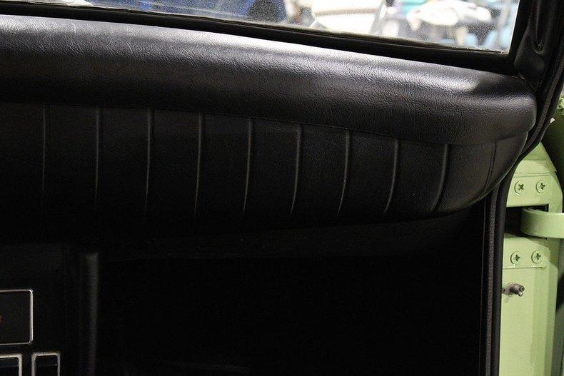 1970 MG MGB GT #41