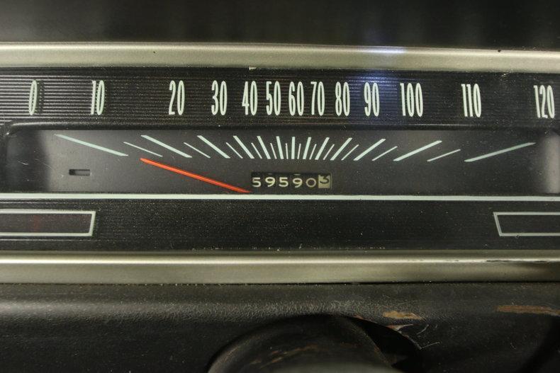1967 Chevrolet Chevelle SS 396 Clone #39