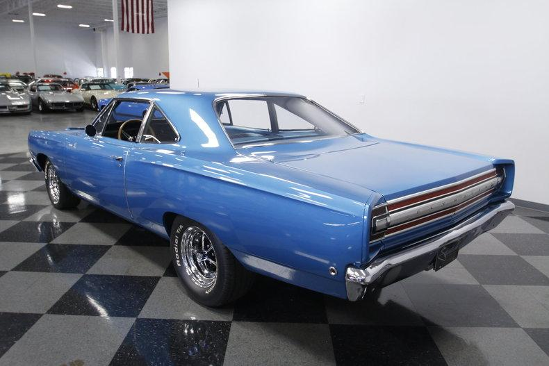 1968 Plymouth Road Runner #13