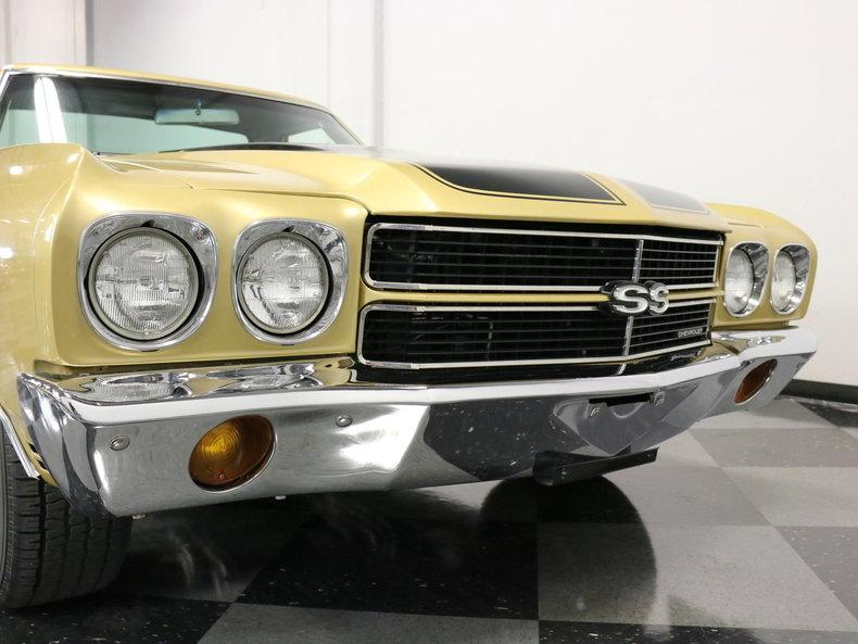 1970 Chevrolet El Camino #61