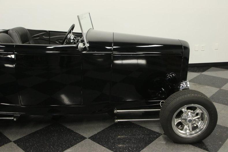 1932 Ford Highboy Roadster #23