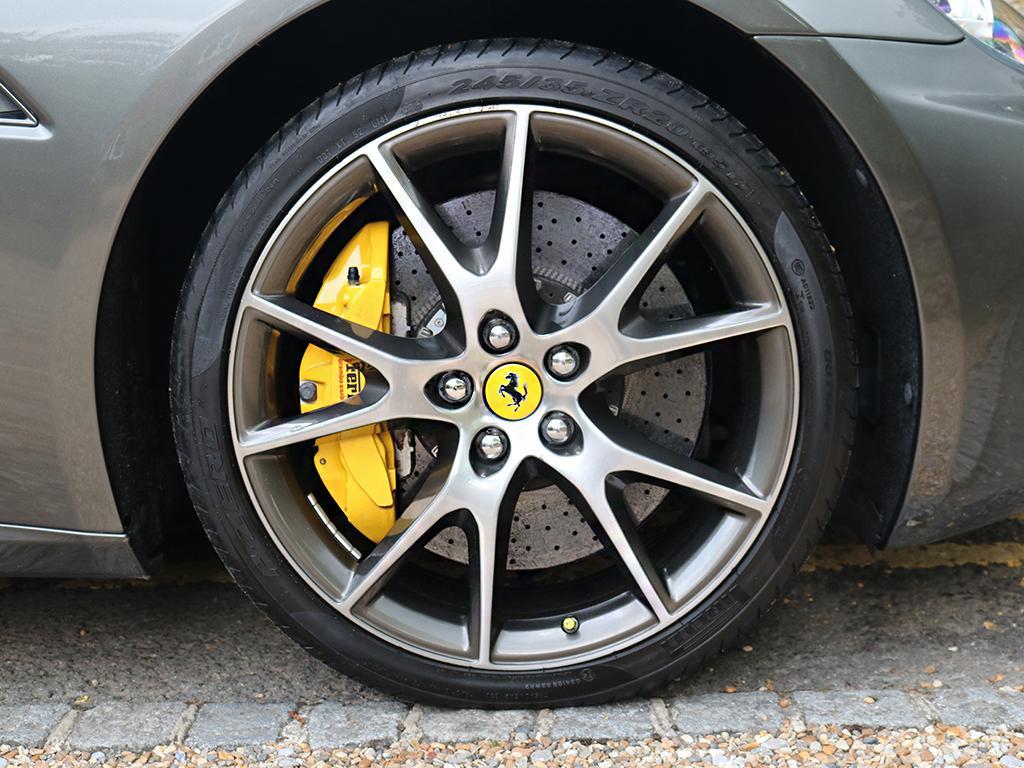 Ferrari California | #11