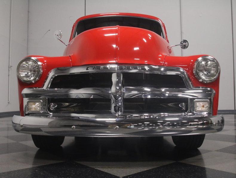 1954 Chevrolet 3100 #56