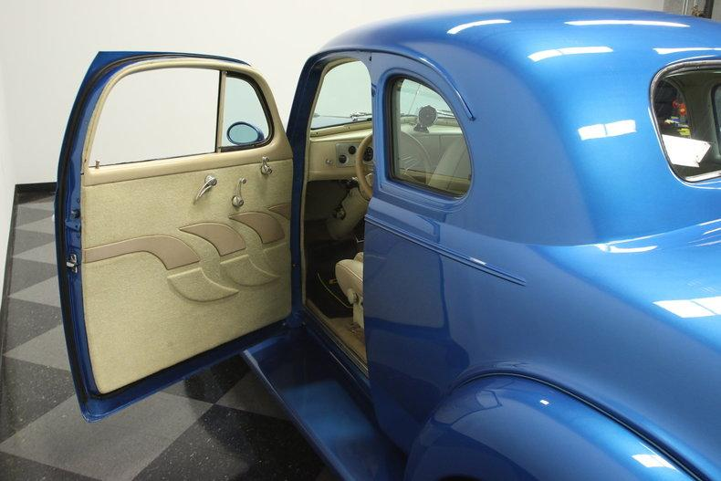 1939 Chevrolet Business Coupe #33