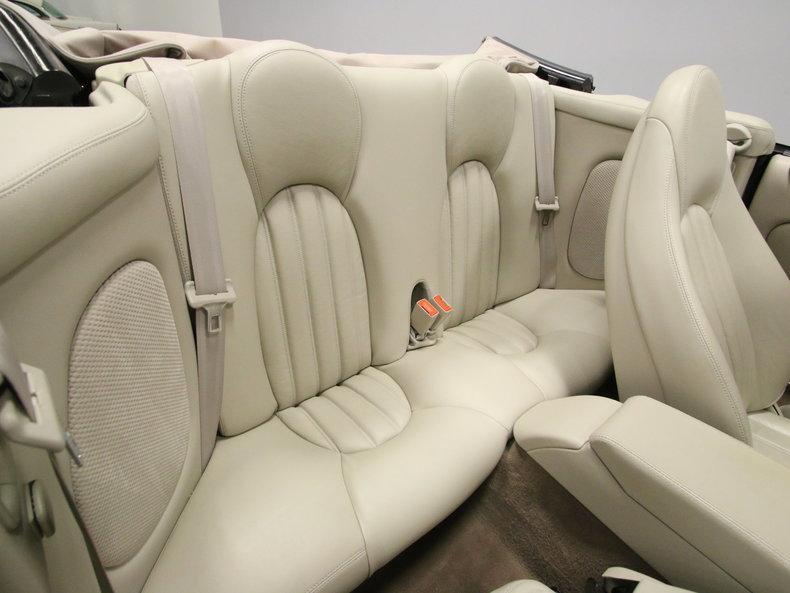 2000 Jaguar XK8 #51