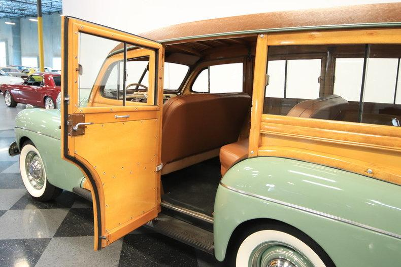 1941 Ford Woody Wagon #39
