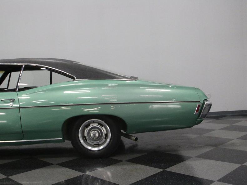 1968 Chevrolet Impala #12