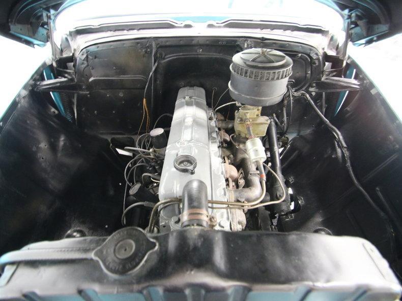 1949 Chevrolet Sedan Roadster #2