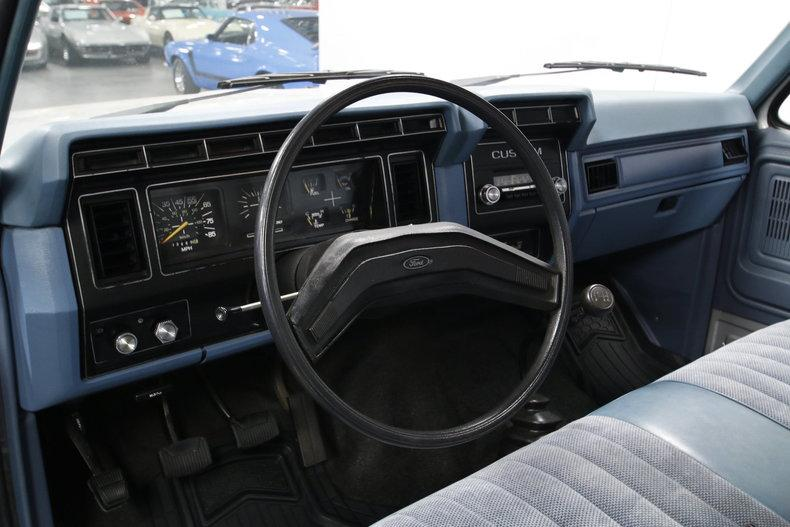 1981 Ford F-100 #35