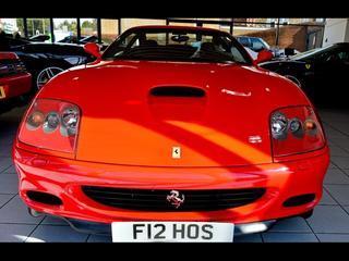 2007 Ferrari F430 Coupe #10