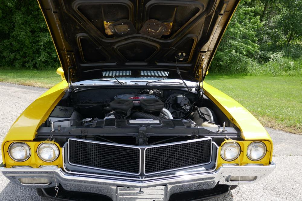 1970 Buick Skylark -GSX-TRIBUTE- 455 BIG BLOCK-BUCKETS/CENTER CONSOLE-SEE VIDEO Stock # 1970KFCV for sale near Mundelein, IL | IL Buick Dealer #28