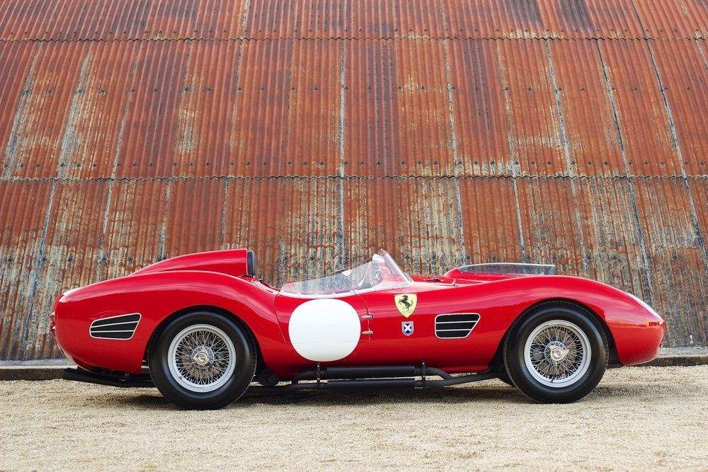1964 Ferrari 250 Testa Rossa #3