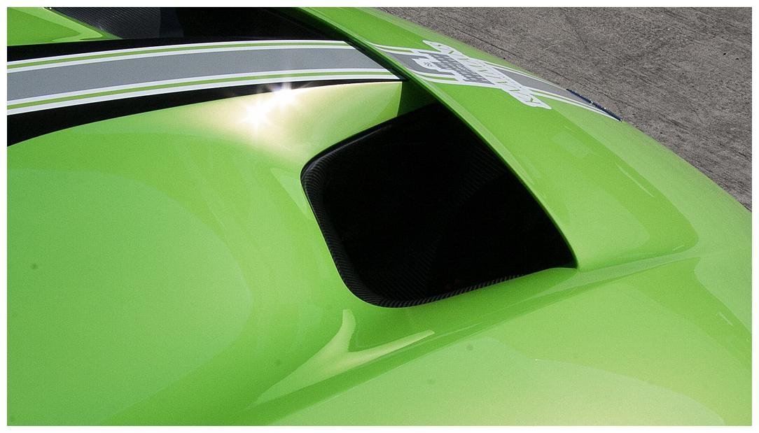 Aston Martin Vulcan (Vat Qualifying) #18