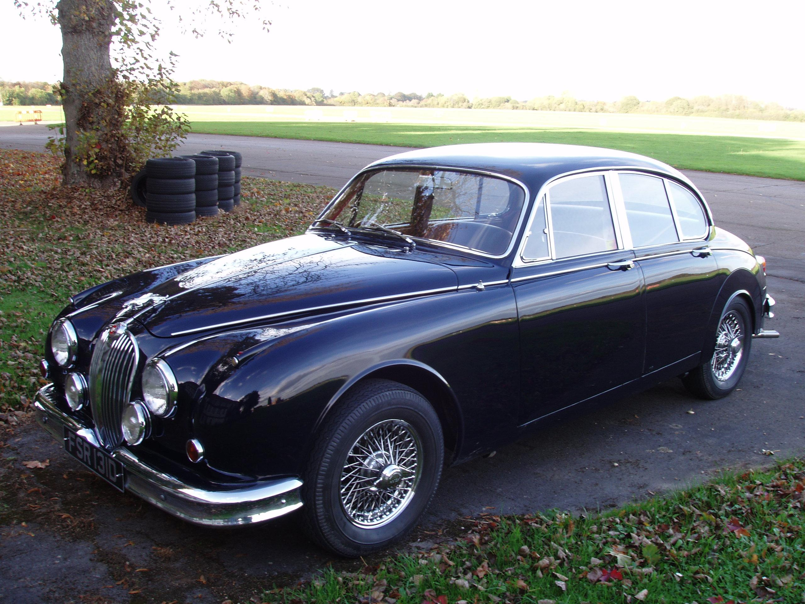 a traditional mark jaguar ii car for mk tradition sale hotels
