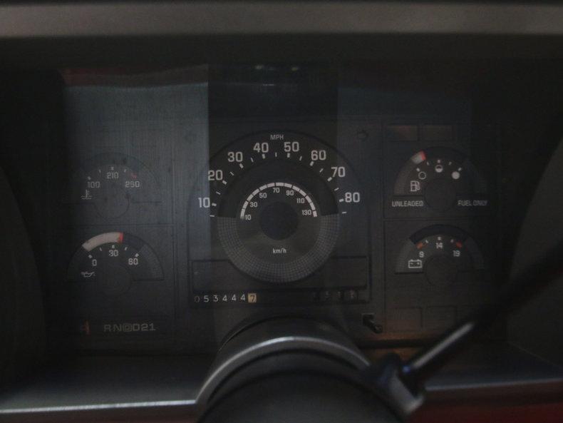 1991 Chevrolet C/K 1500 #42