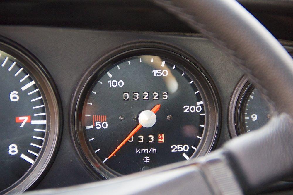 Porsche  1972 #12