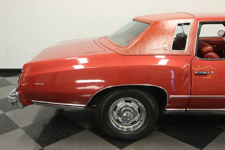 1977 Chevrolet Monte Carlo Landau #23