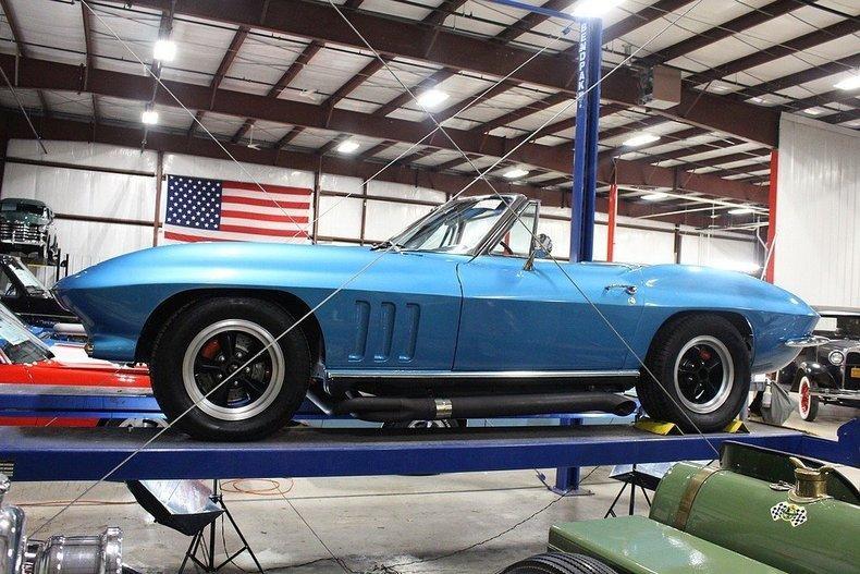 1965 Chevrolet Corvette #63