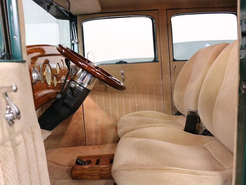 1929 Ford Model A #3